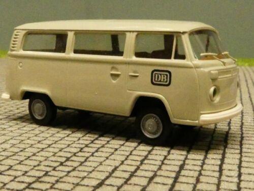 1//87 Brekina VW T2 DB Bus