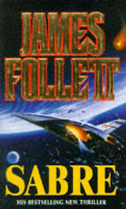 034-AS-NEW-034-Follett-James-Sabre-Book