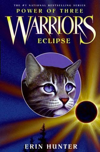Warriors: Power of Three Ser.: Warriors: Power of Three #4: Eclipse by Erin Hunter (2008, Hardcover)
