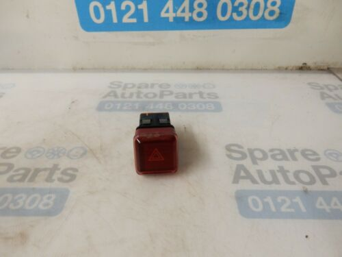 CITROEN C3 PICASSO 2011 HAZARD WARNING SWITCH 96628855
