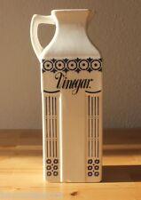 Antique Vintage C.A.W. Germany Blue Onion Vinegar Pitcher Porcelain Vase
