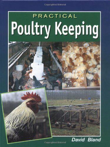 1 of 1 - Practical Poultry Keeping,David Bland