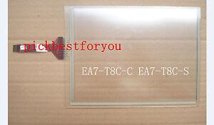 NEW KOYO EA7-T15C-C touch screen glass 90 days warranty