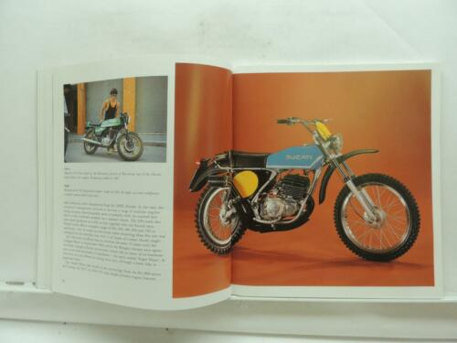 New Ducati From The Clip-On Engine To The 916 By Mick Walker Book B38a