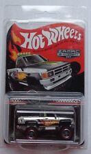 2017 HOT WHEELS 1987 Toyota Pickup ~WALMART~ MAIL AWAY (Real Rider Tires)