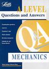 A-level Questions and Answers Mechanics by Michael Jennings, Bronwen Moran (Paperback, 1997)