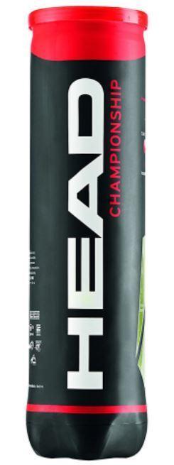 Head Championship x 36 Tennisbälle    | Um Zuerst Unter ähnlichen Produkten Rang  | Die Qualität Und Die Verbraucher Zunächst  | Deutschland Shop