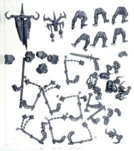 D3C18-LOT-BITZ-MARAUDER-CHAOS-COMPLET-x5-WARHAMMER-AoS