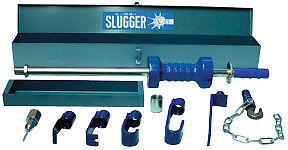 S/&G Tool Aid 80000 The Slugger 10 lbs Heavy Duty Slide Hammer Dent Puller S /& G