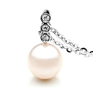 Japanese-Akoya-Saltwater-Pearl-Diamond-8mm-Pendant-Pacific-Pearls-Wedding-Gifts
