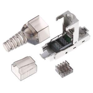 Cat6-metal-shielded-RJ45-plug-connector-8P8C-modular-network-plug-connector