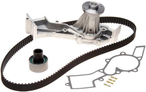 Engine Timing Belt Kit With Water Pump TCKWP249 Gates