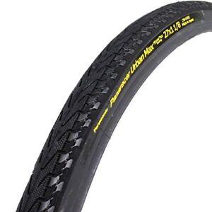 Panaracer Tour 700X28 Wire Black//Black Tire