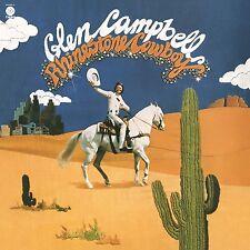GLEN CAMPBELL - RHINESTONE COWBOY (EXPANDED EDITION)  CD NEU