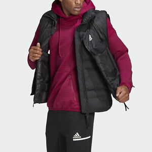 adidas COLD.RDY Down Vest Men's Jackets