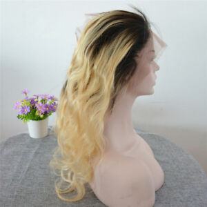 BODY WAVE 360 LACE FRONTAL BRAZILIAN 18 INCHES 1B613 DARK ROOT 8A SAME DAY SHIP - Erith, Kent, United Kingdom - BODY WAVE 360 LACE FRONTAL BRAZILIAN 18 INCHES 1B613 DARK ROOT 8A SAME DAY SHIP - Erith, Kent, United Kingdom