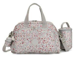 Active Denim Kipling CAMAMA Baby bag with Changing Mat