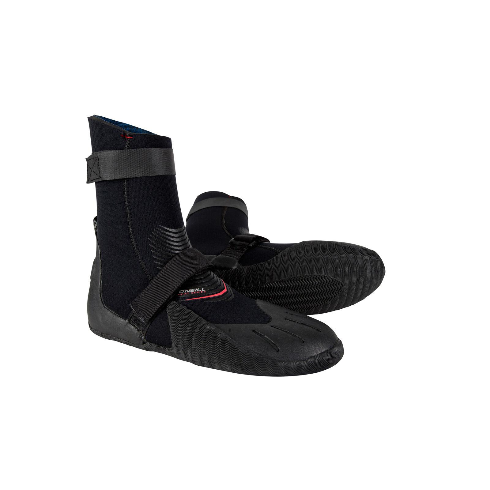 O'Neill Heat 7mm Round Toe Boots