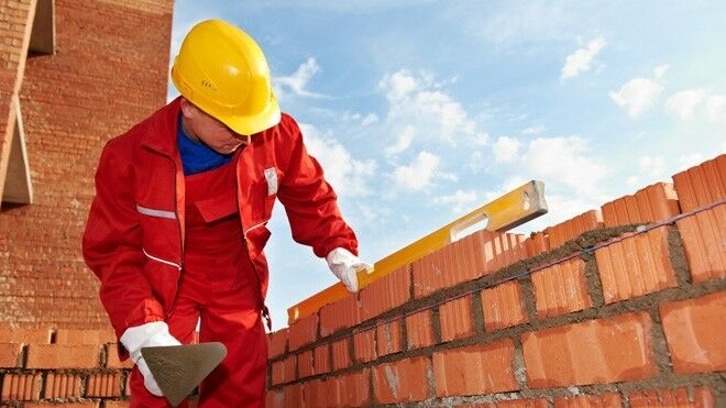 BUILDERS business for sale
