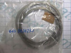 New Johnson Evinrude OMC Piston Ring Set Part 383653