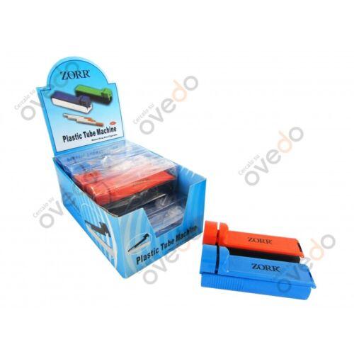 Macchinetta Riempi Tubi riempitubi sigarette Manuale