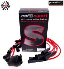 PowerTEC Sport 8mm Performance Ignition Lead Wire Cable BMW e30 325i 325 M20 B25