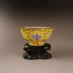 Chinese-old-porcelain-Pastel-Patterned-flower-Penh-Bowls-Chinese-meal-bowl