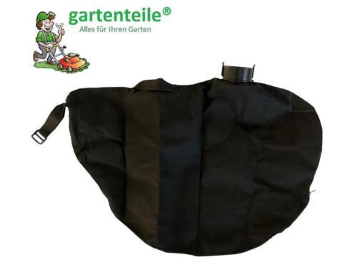 Aspirateur sac de récupération appropriée pour Einhell BG-EL 2300 Électrique Aspirateur feuilles Souffleur de feuilles