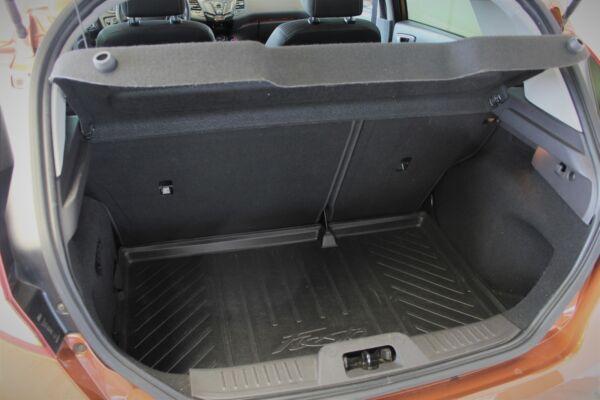 Ford Fiesta 1,0 SCTi 100 Titanium billede 15