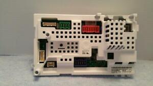 62 Top NEW OEM WHIRLPOOL Washing Machine Main Control Board W10745340 W10494147