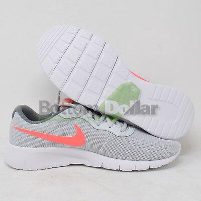 Coral WhiteEbay Shoes 002 Kids Silver Sneakers Nike Tanjungs818384 I6vfgYb7y