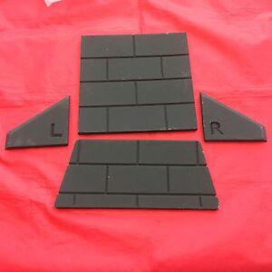 Focal-Point-Excelsior-Slimline-Gas-Fire-Ceramic-Back-amp-Side-Brick-Set-F550208