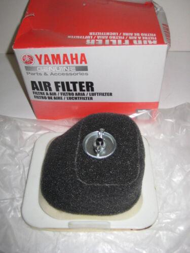 NEW YAMAHA OEM AIR FILTER 5HP-14450-00 2000-2004 TTR 125   SALE