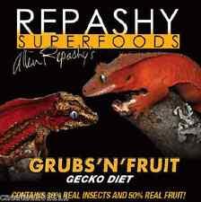 REPASHY SUPERFOODS GRUBS 'N' FRUIT 85G