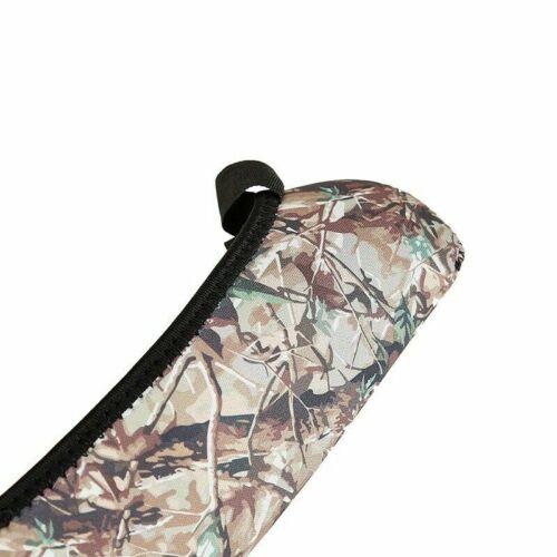 Neoprene Scope Cover for Full Sizes Rifle Scope Sight Guards Telescope Protector