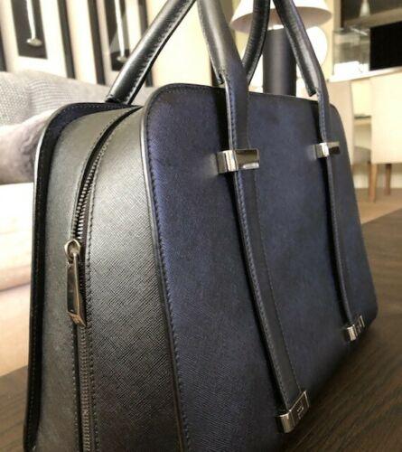 Porsche Design Leather Handbag