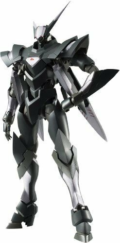 Bandai Tamashii Nations Robot Spirits FullMetal Panic Belial Action Figure 140mm