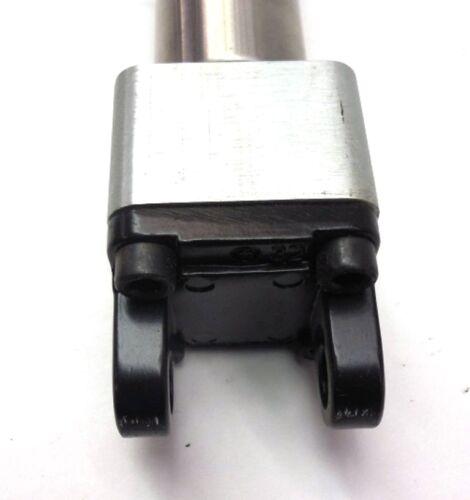 "1,00MPa 2 FT STROKE SMC PNEUMATICS AIR CYLINDER C65D32-580C-Y01 1//2/"" OD"