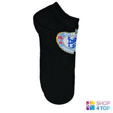 Chelsea Football Club Official Soccer Gift Set Mens Dress Socks /& Boxers Large