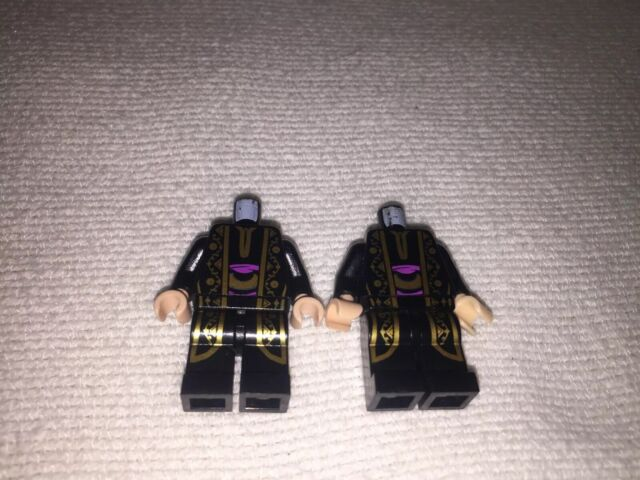 New Genuine LEGO Nizam Minifig Prince of Persia 7572 7573