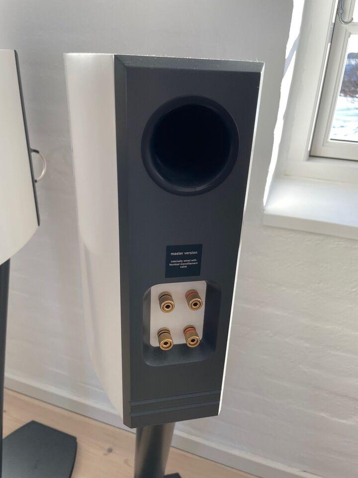 Højttaler, System Audio, SA2k master