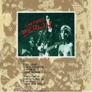 Berlin-Reed-Lou-CD-Sealed-New