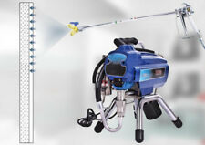 Electric Airless Paint Sprayerpaint Toolschrome Paint Paint Machine