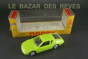 NOREV FRANCE. ALPINE RENAULT A 310. REF: 176 série D. + Boite.