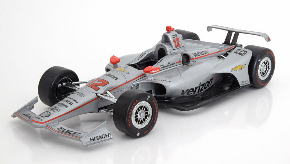 1 18 verdelight CHEVROLET IndyCar WINNER INDIANAPOLIS 500 2018