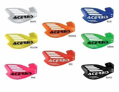 Acerbis 2041790059 MX Uniko Pro Aluminum Mount Kit