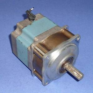 Superior electric slo syn synchronous motor ksl091t1yg3 for Superior electric slo syn motor