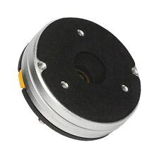 """FAITAL PRO HF108R Driver Compressione per Alte Frequenze 1"""" 8 Ohm 109db  60 Watt"""