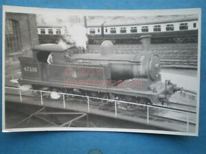 PHOTO-LNER-EX-NER-WORSDELL-CLASS-G5-0-4-4T-67330-AT-SCARBOROUGH-20-7-52
