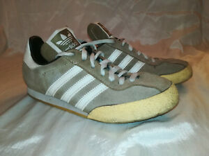 Details about Vintage Adidas SAMBA, Made in Thailand, US 5 12, GB 5